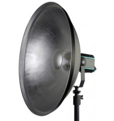 E056 - Beauty dish - Reflector Softlight - Wit ø700mm QZ-70 - elfo