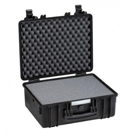 Explorer Cases 4419 Koffer Zwart Foam 474x415x214