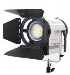 Bi-Color LED Spot Lamp Dimbaar CLL-4800TDX op 230V - Falcon Eyes